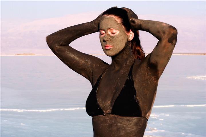 Мертвое море - SPA Hotel