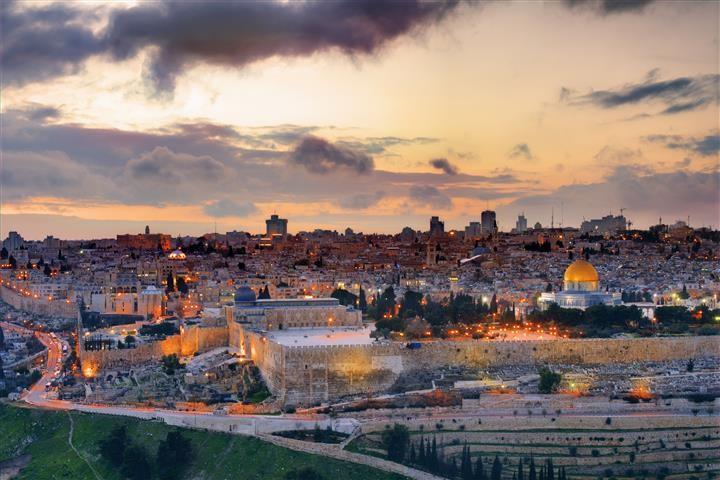Иерусалим Христианский…