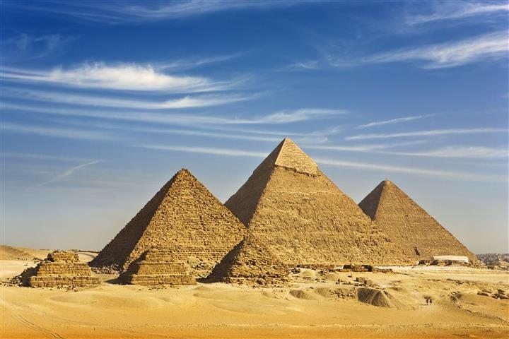Cairo 2 dias desde Eilat