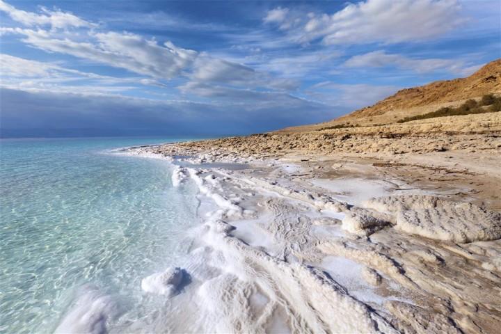 Мертвое море Спа и обед