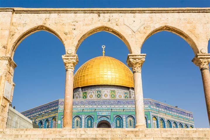 Иудейский Иерусалим…