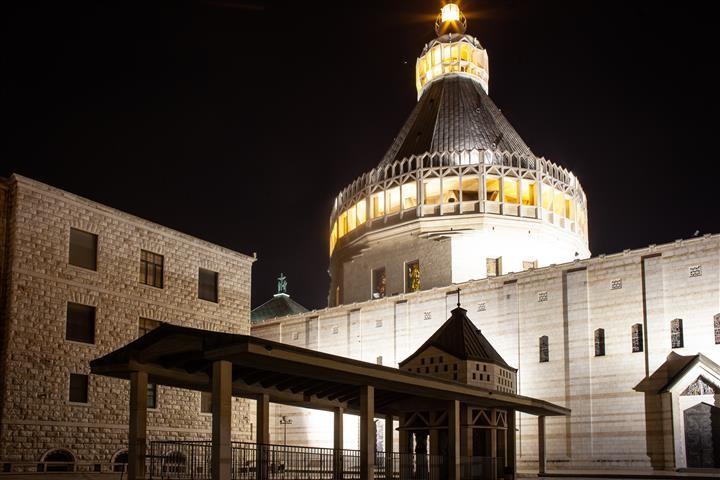 Христианский Израиль