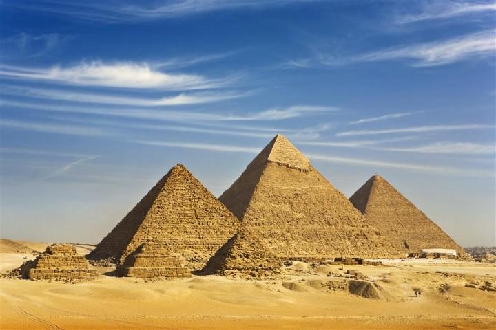 Экскурсия в Каир 1 день
