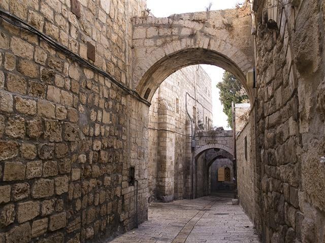 Jerusalem Down Under