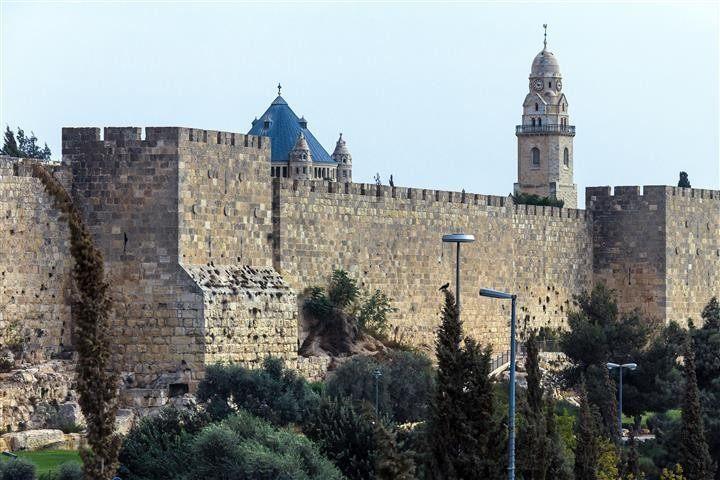 Jewish Jerusalem 3 days